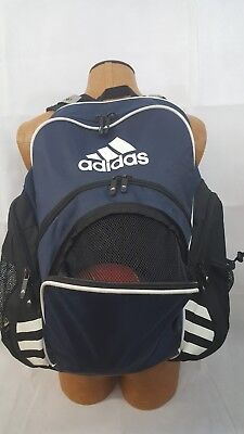 d7b9b8a4e Code Four Athletics Diadora Squadra Soccer Backpack Customized With Your  Player Number Or Initials 998480 Blk
