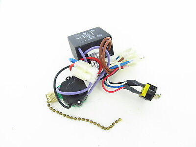 15 smc ceiling fan wiring harness with switches capacitor parts