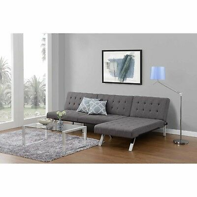 Futon sofa bed Zeppy