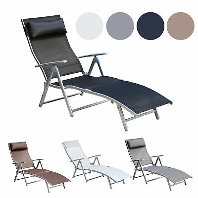 Chaise lounge chair Zeppy